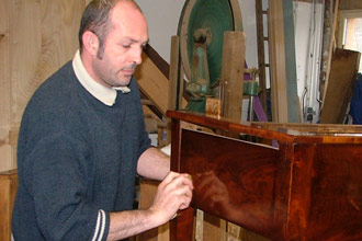 Denis daudibon restaurateur de meubles b niste for Ameublement de bureau denis